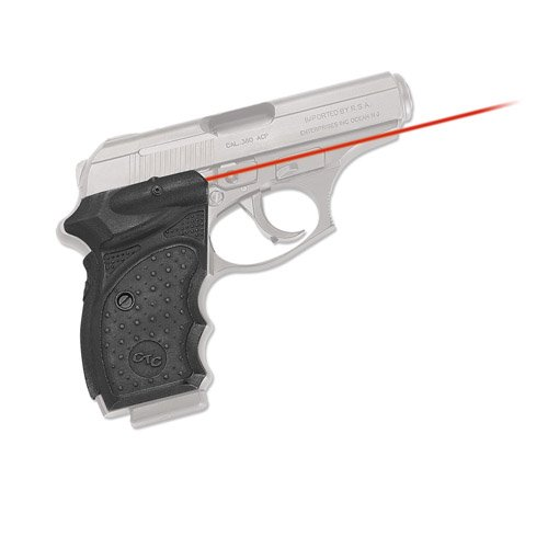 Crimson Trace Red Lasergrips for Bersa 380 CC - LG-646