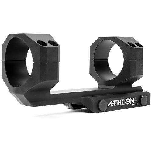 Athlon Optics Cantilever Scope Mount 30 MM 20 MOA, black