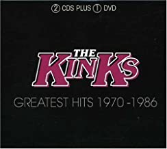 Greatest Hits 1970-86