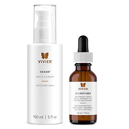 Vivier HEXAM Gentle Cleanser