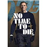 Queenaal Keine Zeit zu sterben Daniel Craig 007 Film