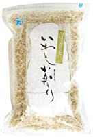【お徳用】 カネジョウ謹製 いわし削り 90g (国産・無添加)