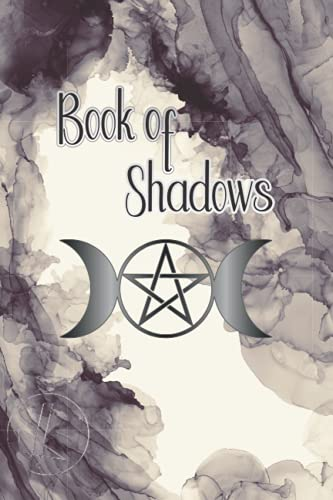 Book of Shadows: Witch's Journal