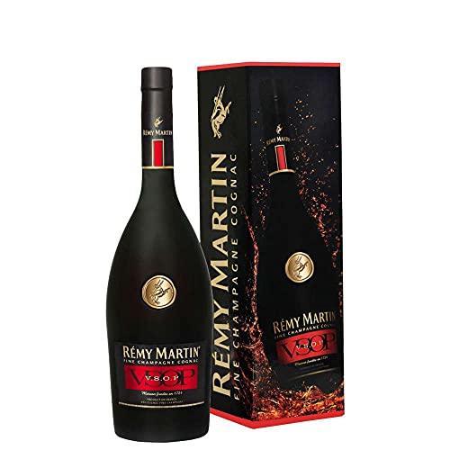 Cognac Rémy Martin V.S.O.P. - 700 ml