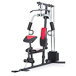 powerful Weider 2980 Home Gym Stack £ 214