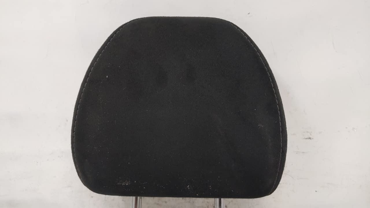 OEMUSEDAUTOPARTS1.COM-Headrest SEAL limited product Head Rest Rear Black Seat Direct stock discount Comp is