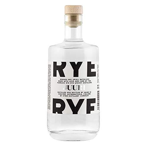 Kyrö Juuri New Make (1 x 0,5l) new make for Nordic Single malt Rye Whisky