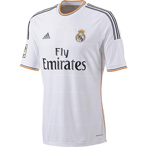 adidas Real Madrid C. F.–T-Shirt Fußball (Ronaldo 7) für Kinder 2013–14, Ronaldo 7