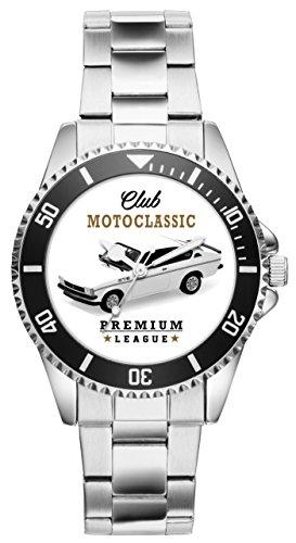 Geschenk für Opel Kadett GTE Oldtimer Fans Fahrer Kiesenberg Uhr 2658