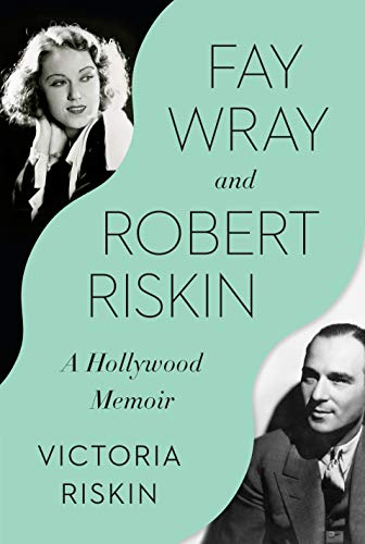 Image of Fay Wray And Robert Riskin