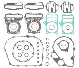Engine Gasket Set - Compatible with Honda VT700C VT750C Shadow - 1983-1989 - VT700 VT750