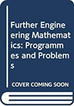 Best further engineering mathematics programmes and problems Reviews