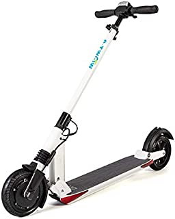 E-Twow Patinete eléctrico Booster GT 48V Blanco: Amazon.es ...