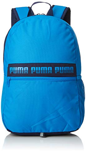 PUMA Phase Backpack II Mochilla, Unisex Adulto, Azul (Indigo Bunting), OSFA