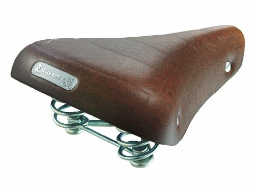 Selle Royal, Ondina Brown Unisex, Marrone, Unica