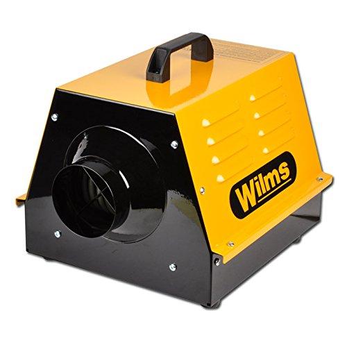 Wilms EL 3 Elektroheizer 3 kW