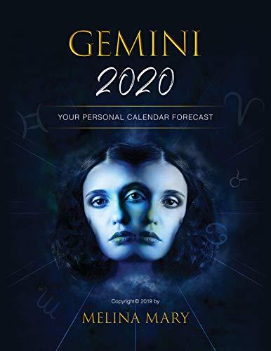 commercial Gemini 2020: Your Personal Astrology Calendar (Astrology Prediction 2020) gemini teenage horoscope