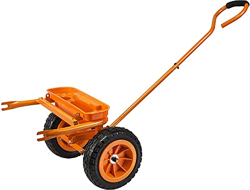 WORX WA0228 Aerocart Wheelbarrow Wagon...