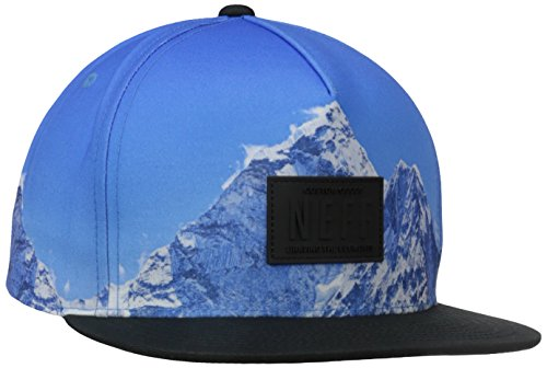 NEFF Climber Cap Casquette Mixte Adulte, Expedition, FR : (Taille Fabricant : U)