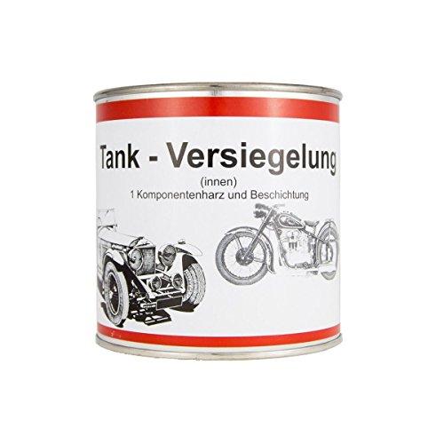 Original MOS Tankversiegelung bis 20 Liter Tankvolumen