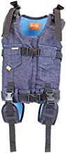 Firefly by Leckey Upsee Mobility Device – Mobility Harness for Children with Motor Impairments - Blue, Small