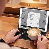 Zoom IMG-1 tastiera di lingua italiana bluetooth