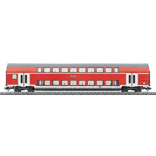 Märklin 43585 - Doppelstockwagen, DB AG, Spur H0
