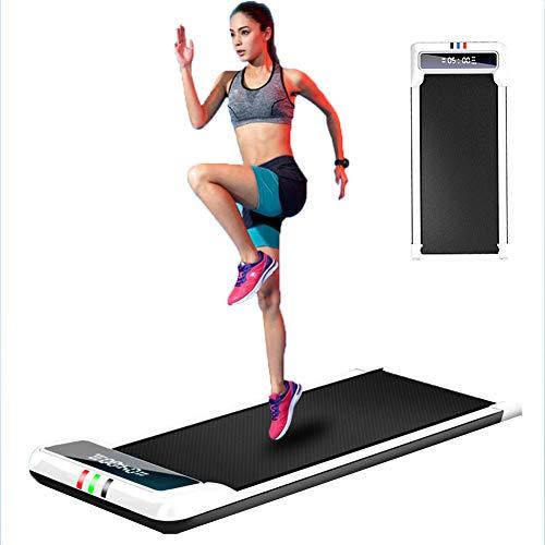 FR&RF - Cinta de correr portátil para gimnasio en casa, máquina de...
