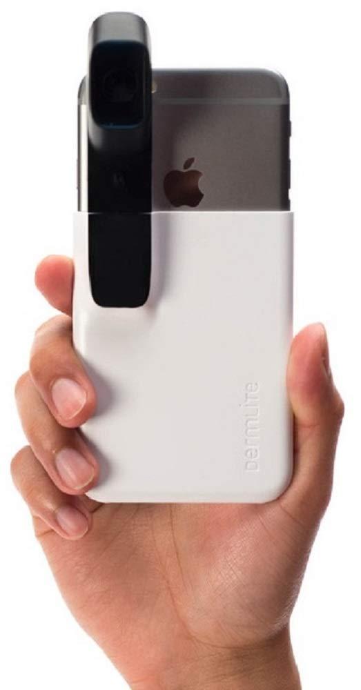 3Gen Polarized Rechargeable Smartphone Dermascope