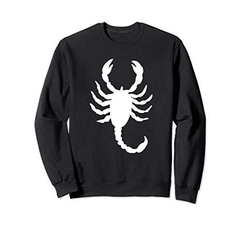 Scorpion - Scorpion Lover Gift For Scorpios Sweatshirt