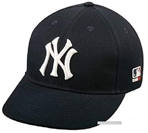 Outdoor Cap New York Yankees Replica Adult Adjustable Baseball Hat Navy