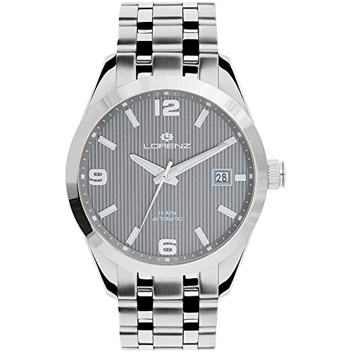 Reloj Lorenz automático para hombre WaveA Sport-Elegance 026184DD