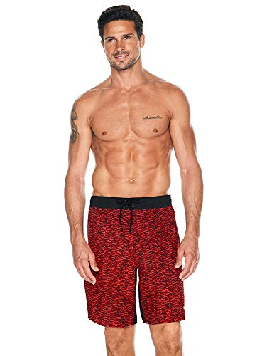 Reebok Men's Swimwear 9