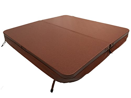Happy Hot Tubs Deluxe Hot Tub Covers with Heat Lock - In Stock Next...