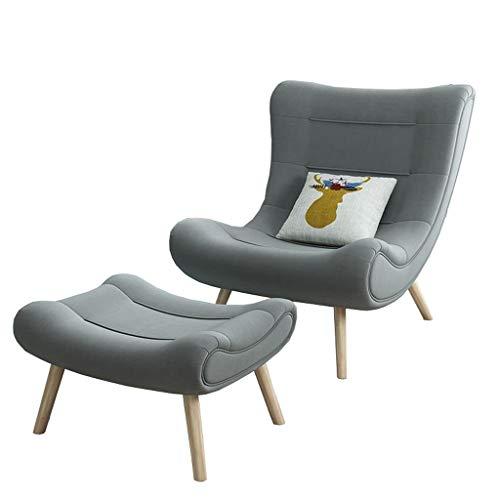 Sillón Dormitorio marca AFEO-Tumbona