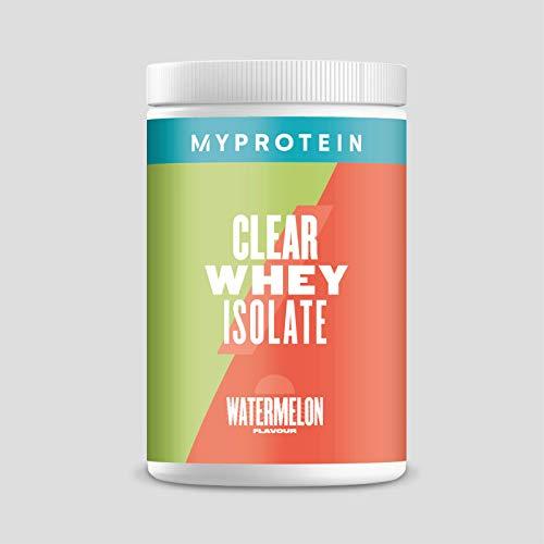 Myprotein Claro Whey Isolate 500g Sandía