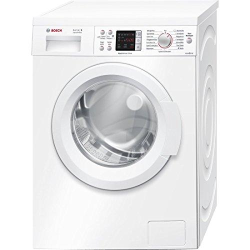 Bosch WAQ2844U Serie 6 A+++ /  Waschmaschine / Frontlader / 7kg / 1400UpM / ActiveWater Plus