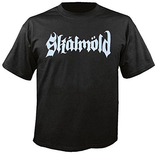 Skalmöld - Icelandic Vikings - T-Shirt Größe L