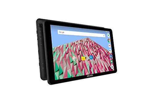 Archos 101F Neon Tablette 10,1' Mémoire 64 Go 1 Go RAM Android Noir