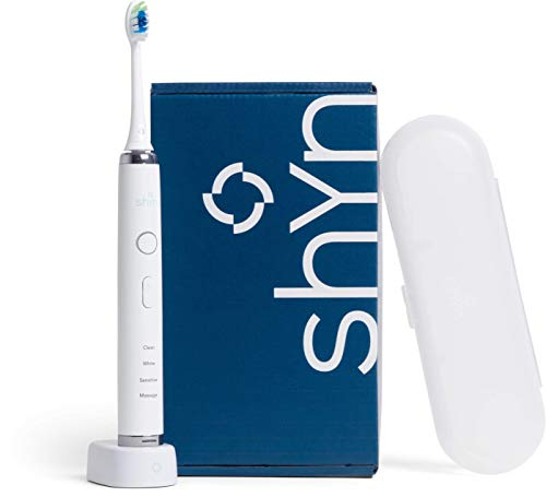 Shyn Sonic Toothbrush