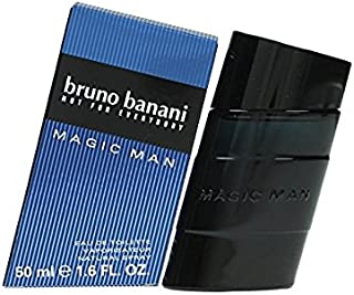 Bruno Banani - MAGIC MAN eau de toilette spray 50 ml