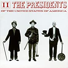 Presidents of the United States of America 2  [Vinilo]