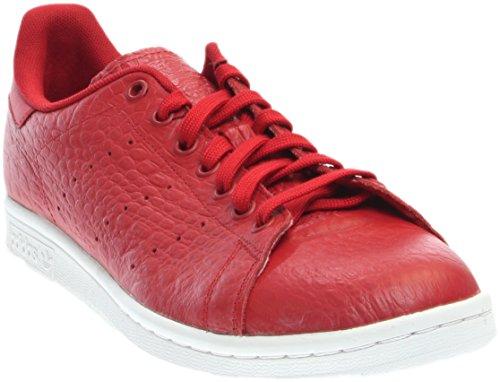 Adidas Originals SPEZIAL 660273 Herren Sneaker, Rot - Reptilienrot - Größe: 41 1/3 EU