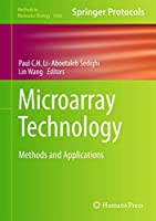 Microarray Technology: Methods and Applications (Methods in Molecular Biology)