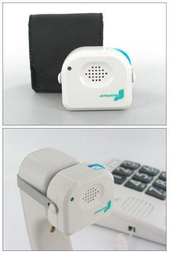 自立コム マイアンプ 電話音量増幅器
