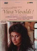 Viva Vivaldi! Arias & Concertos / Cecilia Bartoli · Il Giardino Armonico