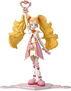 Pretty Cure Max Heart Megahouse Excellent Model PVC Statue Shiny Luminous [Toy] (japan import)