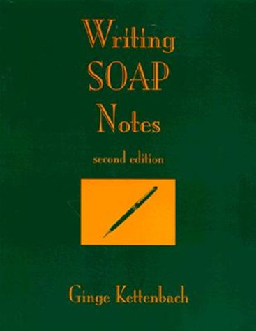 Writing SOAP Notes