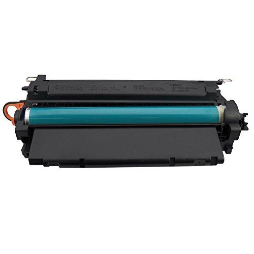 Laser Tek Services High Yield Toner Cartridge 2 Pack Compatible with HP LaserJet P3011 P3015 P3015d CE255X Photo #2