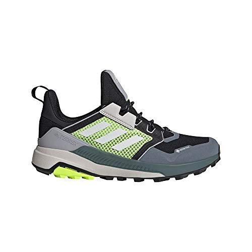 adidas Terrex Trailmaker GTX, Zapatillas de Senderismo Hombre, NEGBÁS/Balcri/Amasol, 39 1/3 EU
